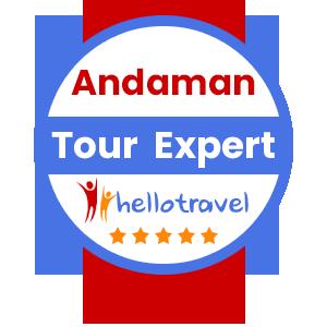 Andaman Tour Expert