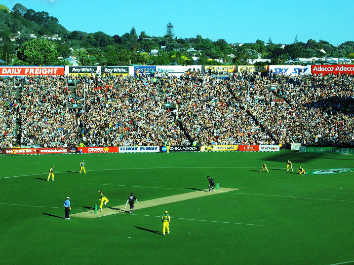 Most Impressive Cricket Stadiums Across the World - Hello