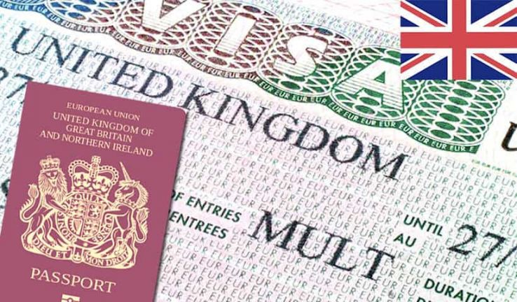 UK Visa Application And Requirements Details - Hello Travel Buzz