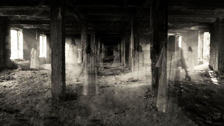10 Most haunted places in Himachal Pradesh - Hello Travel Buzz