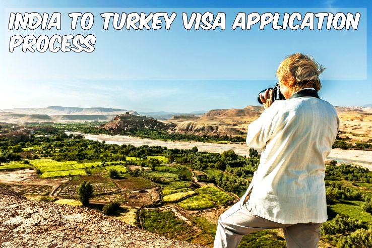 India to Turkey Visa Application Process - Hello Travel Buzz