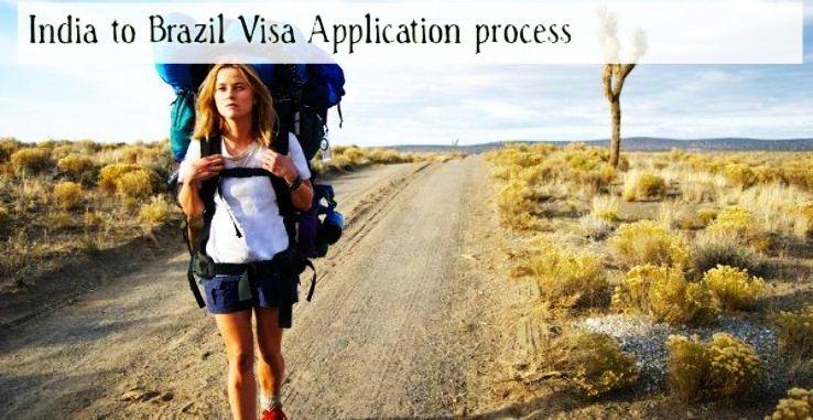 India to Brazil Visa Application Process - Hello Travel Buzz