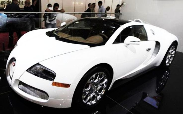 5 Most Expensive Cars In India Hello Travel Buzz