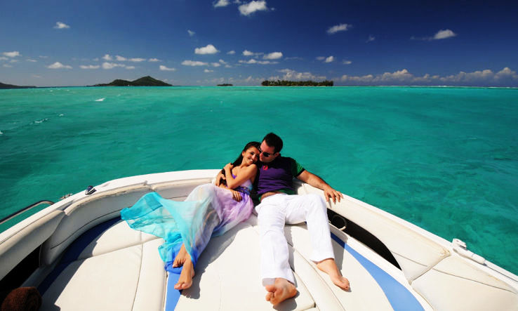 Bora Bora Island >> 5 Reasons Why Bora Bora Island Honeymoon Is The Perfect Start To