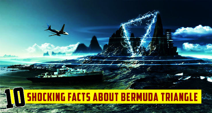 short essay on bermuda triangle