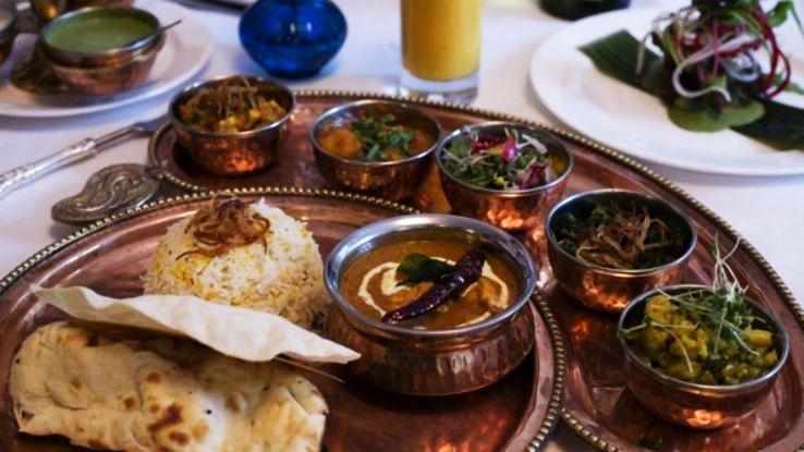 Image result for Indian Restaurants In London