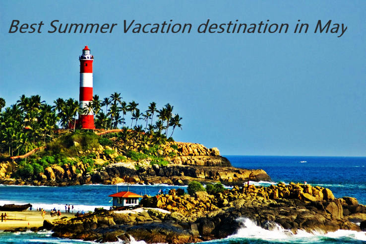 Best Places To Travel In May 2019 Best summer vacations destinations in India in may 2019   Hello