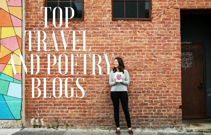 TOP TRAVEL AND POETRY BLOGS 2019 - Hello Travel Buzz