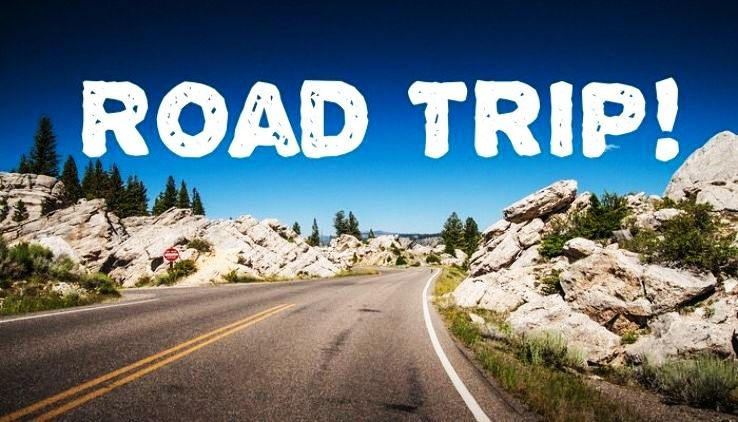 5 Best Road Trips To Experience With Your Biker Friends This